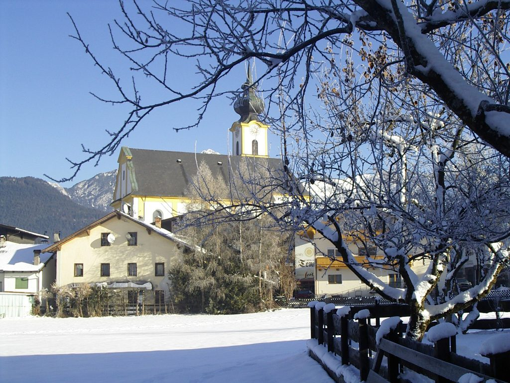 Best things to do in Europe during Christmas