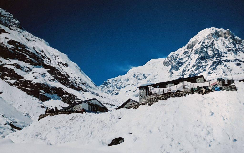 Experience the Himalaya Mountains – Annapurna Base Camp Trek, Nepal