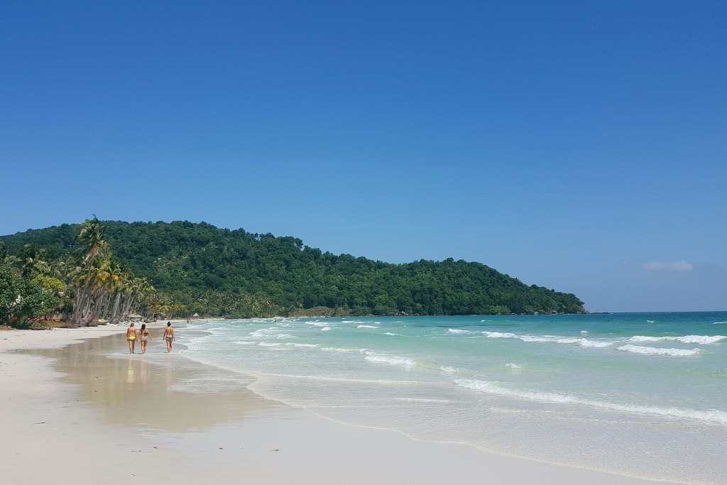The Best Asia Holiday Destinations for Families - Phu Quoc, Vietnam