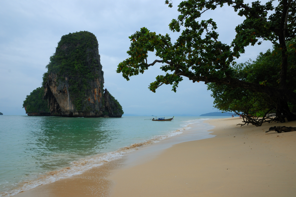 The Best Asia Holiday Destinations for Families - Phuket, Thailand