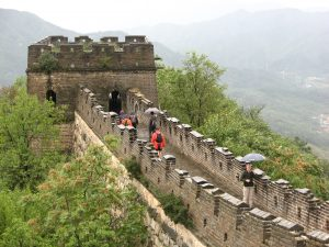 The Best Time To Visit The Great Wall of China