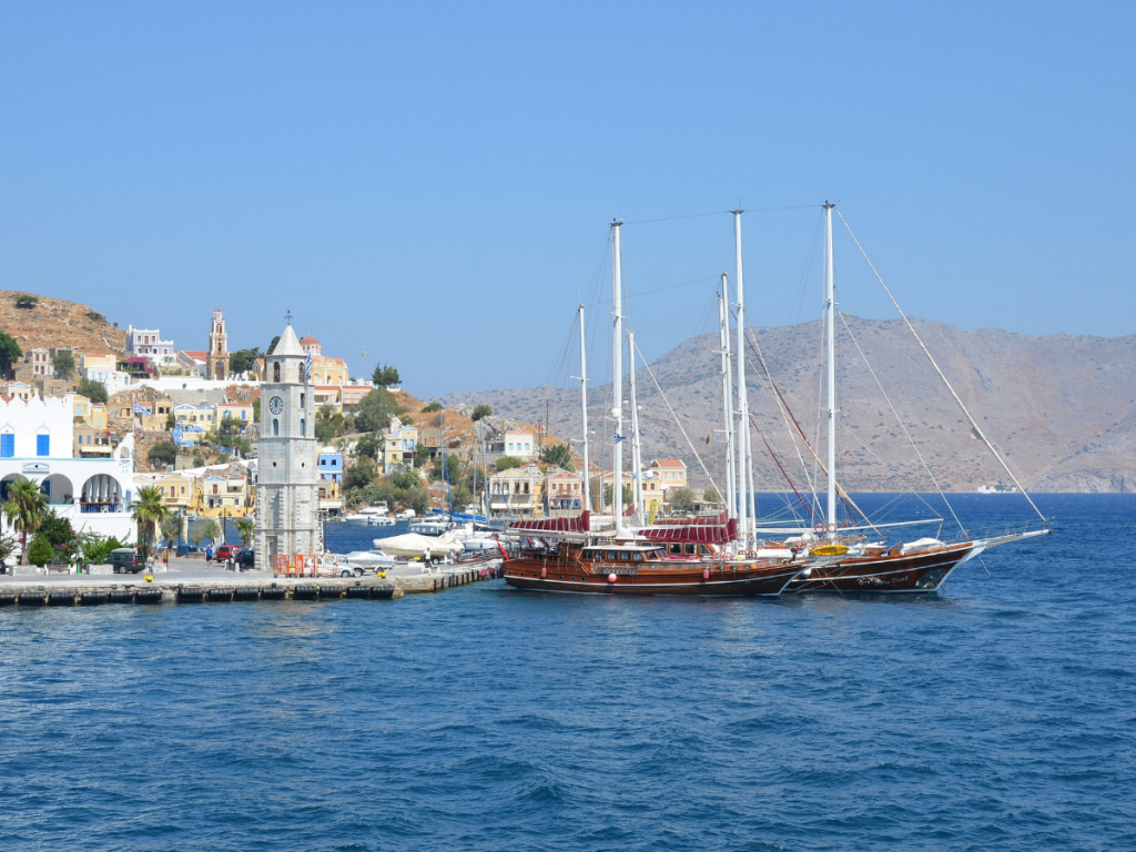 Best Europe Holiday Destinations for Families - Crete, Greece