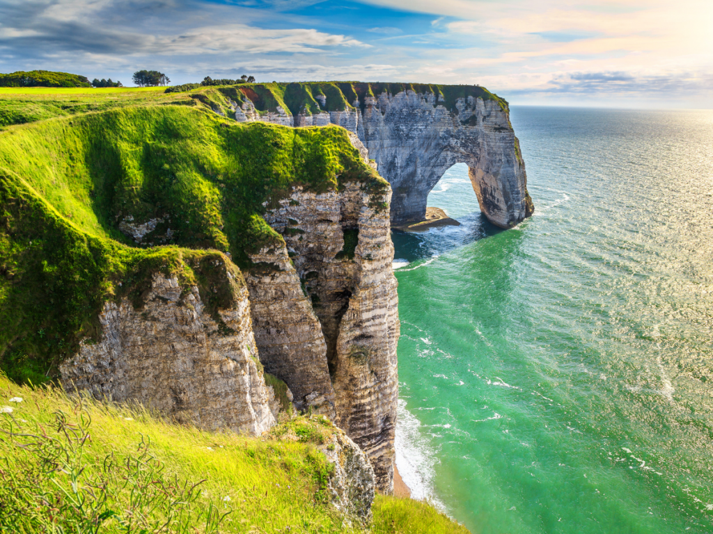 Holiday In Normandy - Travel From Australia