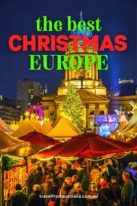 The Best Christmas in Europe