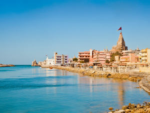 The Best Places To Visit In India 2021 - Gujarat