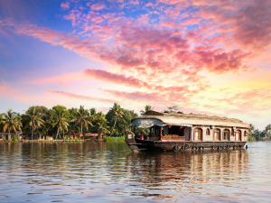 The Best Places To Visit In India 2021 - Kerala